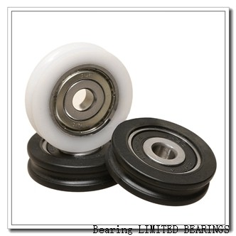 BEARINGS LIMITED 15520  Roller Bearings