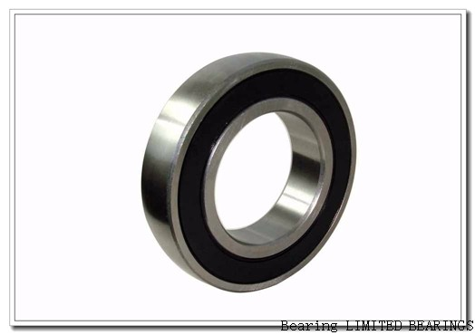 BEARINGS LIMITED 2923 M  Ball Bearings