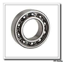 NTN 7205CG/GNP4 angular contact ball bearings