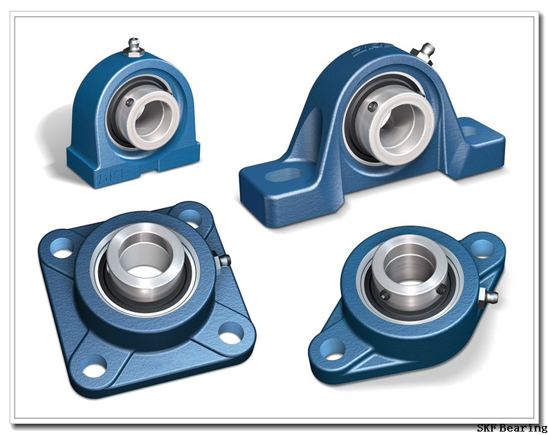 SKF 7018 ACD/P4A angular contact ball bearings