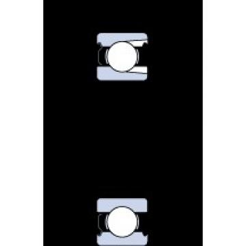 SKF 208-Z deep groove ball bearings