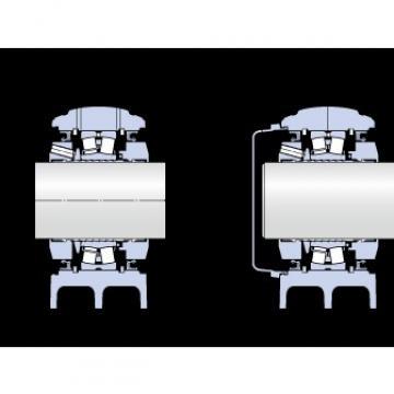 SKF SYNT 50 LTF bearing units