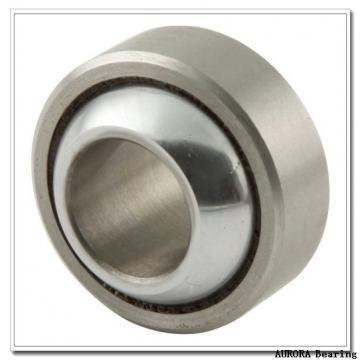 AURORA GEZ056ES  Spherical Plain Bearings - Radial