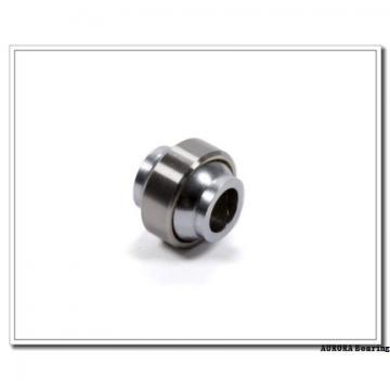 AURORA GEGZ036ES  Plain Bearings