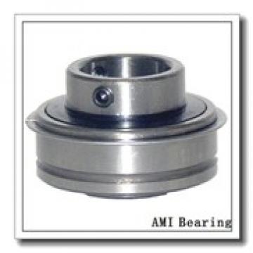 AMI UCPPL207MZ2B  Pillow Block Bearings