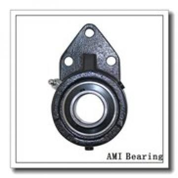 AMI UETPL207-20MZ20RFW  Mounted Units & Inserts