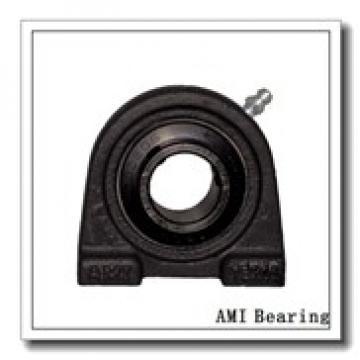 AMI UETFT206-18  Flange Block Bearings