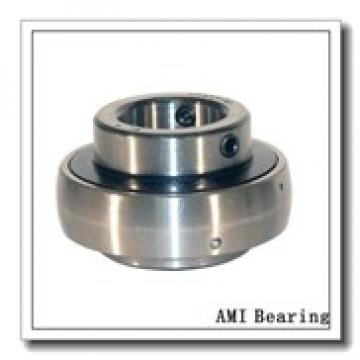AMI UCF203NPMZ2  Flange Block Bearings