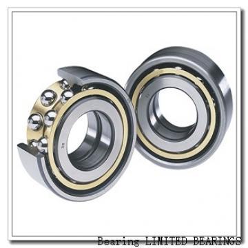 BEARINGS LIMITED 6321 ZZNRC3  Ball Bearings