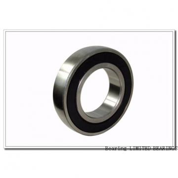 BEARINGS LIMITED 607-2RS PRX  Single Row Ball Bearings