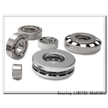 BEARINGS LIMITED 61980M Bearings