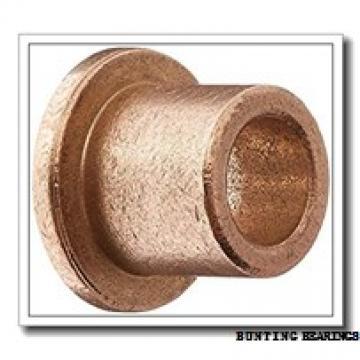 BUNTING BEARINGS AAM012018016  Plain Bearings