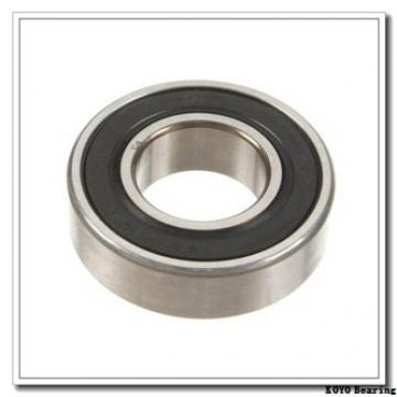 KOYO KCX047 angular contact ball bearings