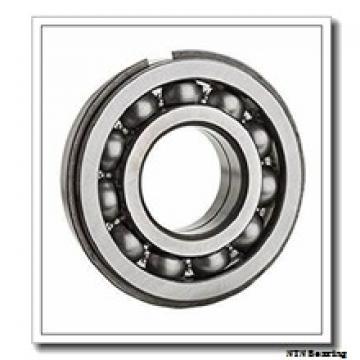 NTN FL698LLB deep groove ball bearings