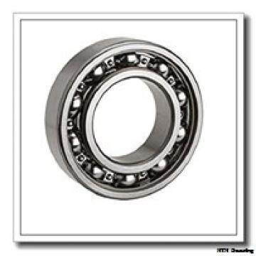NTN HTA034ADB/GNP4L angular contact ball bearings