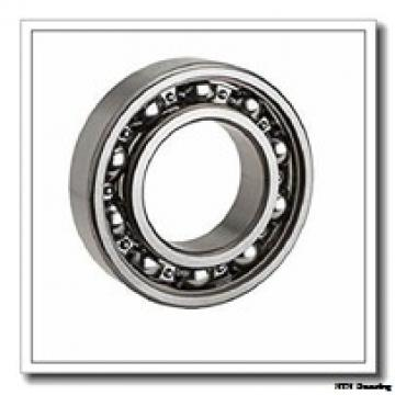 NTN 4T-39581/39520 tapered roller bearings