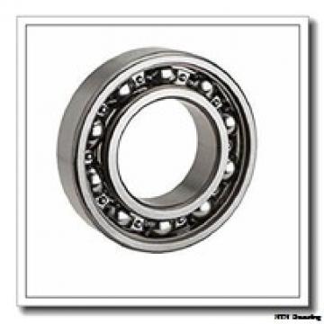 NTN 7018DT angular contact ball bearings
