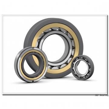 SKF NJ 207 ECP thrust ball bearings