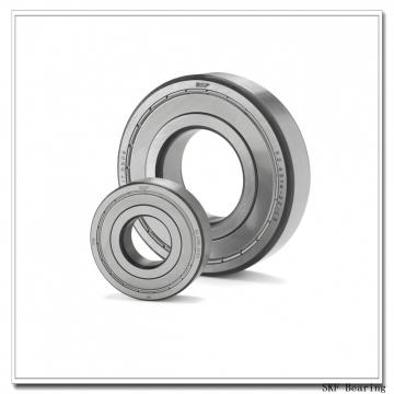 SKF RNU 211 ECP cylindrical roller bearings