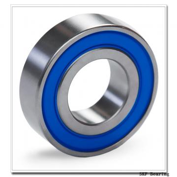 SKF QJ208MA angular contact ball bearings