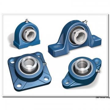 SKF GEZ104TXE-2LS plain bearings