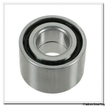 Toyana GE 017 ES plain bearings