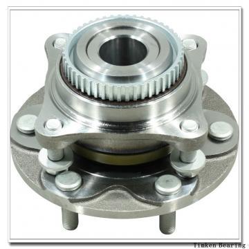 Toyana CX589 wheel bearings