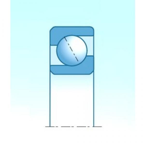 NTN 5S-7216UCG/GNP42 angular contact ball bearings #3 image