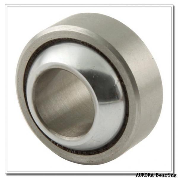 AURORA MMF-M20Z  Spherical Plain Bearings - Rod Ends #2 image