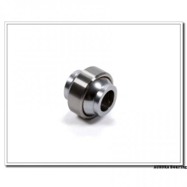 AURORA AWF-M14T  Spherical Plain Bearings - Rod Ends #1 image
