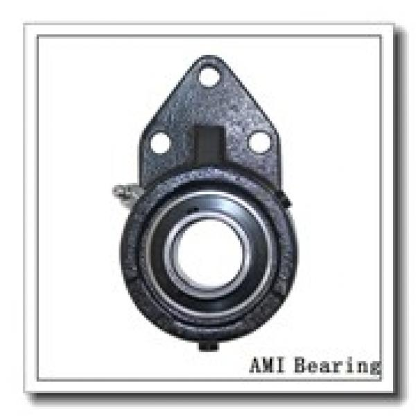 AMI BNFL7-20CB  Flange Block Bearings #2 image