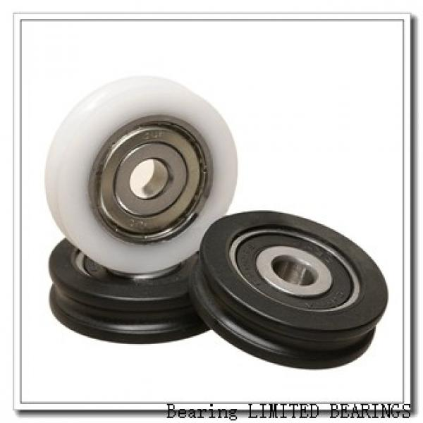 BEARINGS LIMITED SS61801-2RS FM222  Single Row Ball Bearings #1 image