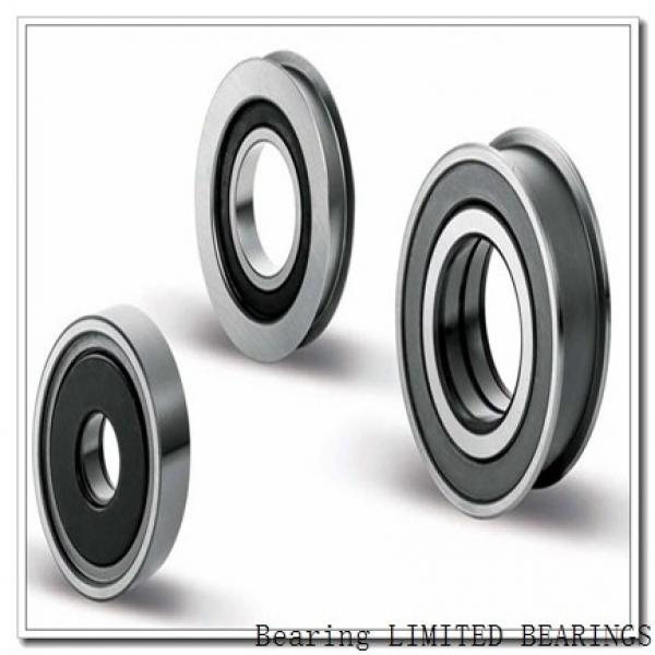 BEARINGS LIMITED 626 1/4 2Z Bearings #3 image