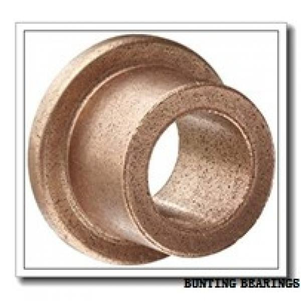 BUNTING BEARINGS BSF384632  Plain Bearings #2 image