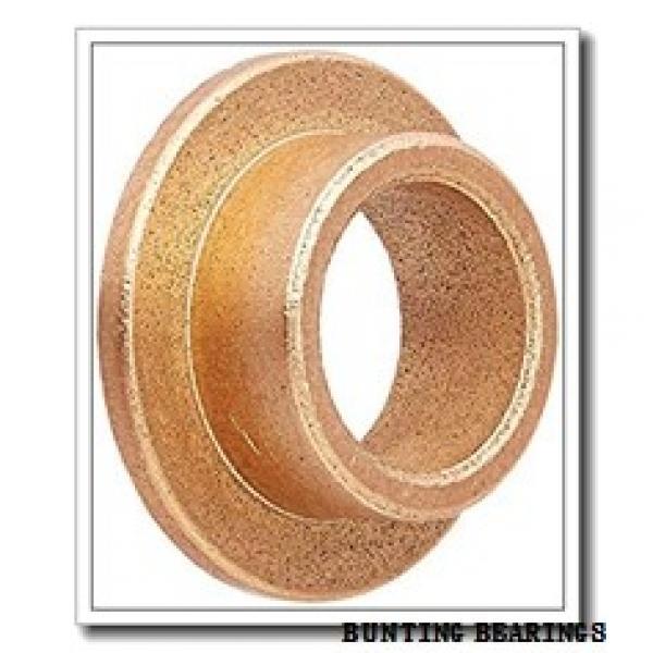 BUNTING BEARINGS NN121608  Plain Bearings #2 image