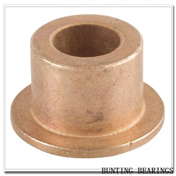 BUNTING BEARINGS BSF384632  Plain Bearings #3 image