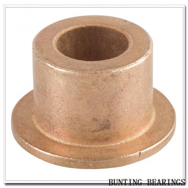 BUNTING BEARINGS NN121608  Plain Bearings #1 image