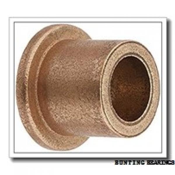 BUNTING BEARINGS BPT162014  Plain Bearings #1 image