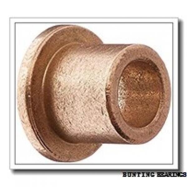 BUNTING BEARINGS BSF081216  Plain Bearings #1 image