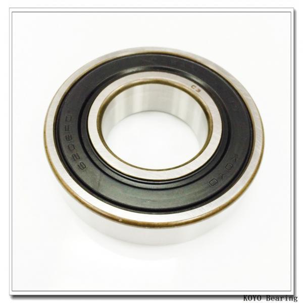 KOYO 6364 deep groove ball bearings #2 image