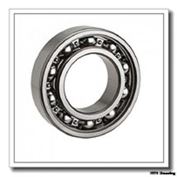 NTN T-HM266446/HM266410D+A tapered roller bearings #1 image
