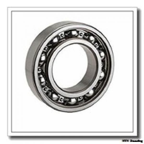 NTN NU38/670 cylindrical roller bearings #2 image