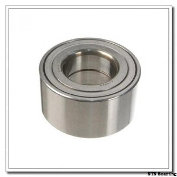 NTN NU38/670 cylindrical roller bearings #1 image
