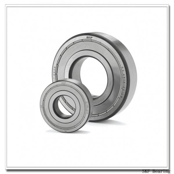 SKF 7009 ACB/P4AL angular contact ball bearings #1 image