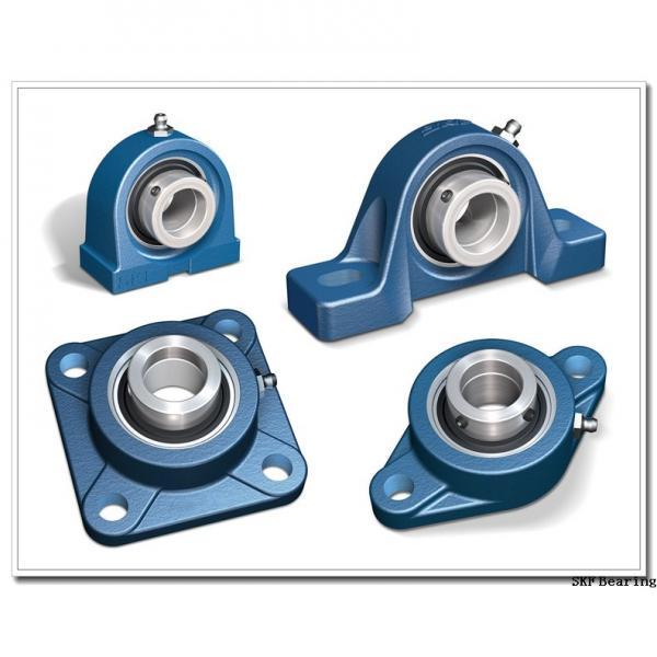 SKF W 6002-2RZ deep groove ball bearings #1 image