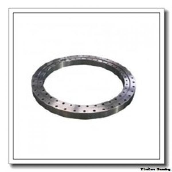 Toyana 7022 A-UO angular contact ball bearings #3 image