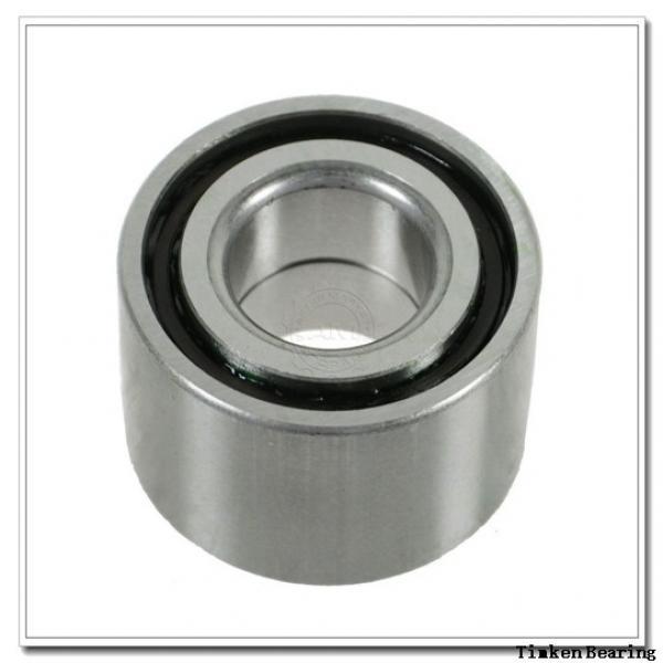 Toyana 02474/02420 tapered roller bearings #3 image