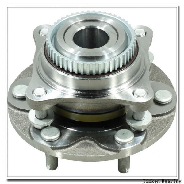 Toyana 7003 A-UD angular contact ball bearings #2 image