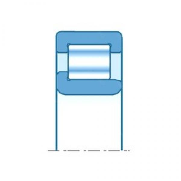 NTN NJ2319EDF cylindrical roller bearings #3 image